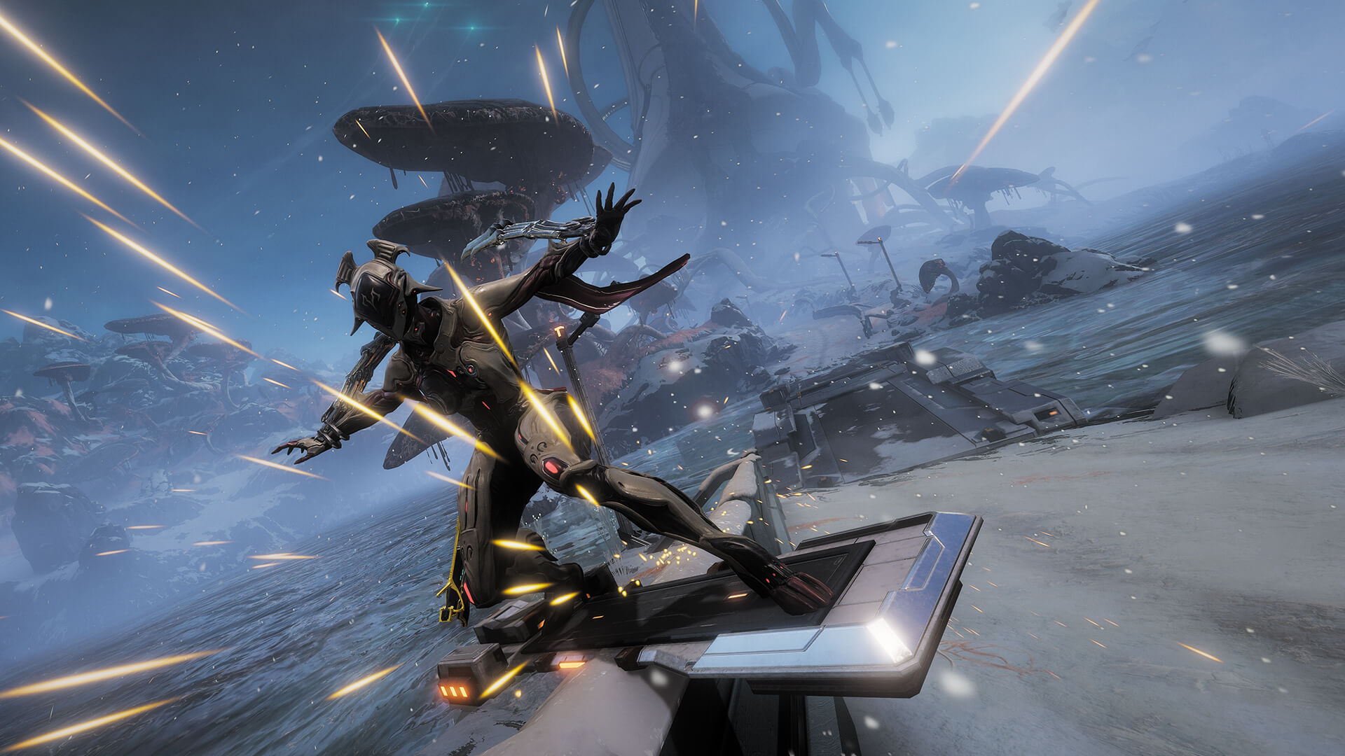 Find the best laptop for Warframe