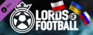 Lords of Football - Eastern Europe