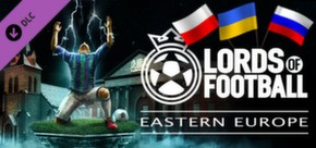 Lords of Football: Eastern Europe