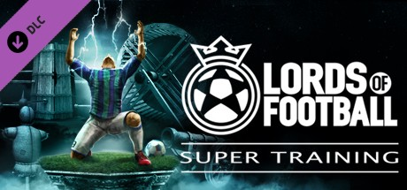 Lords of Football: Super Training