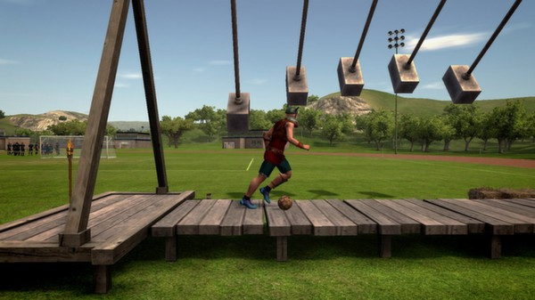 Lords of Football: Super Training (DLC)