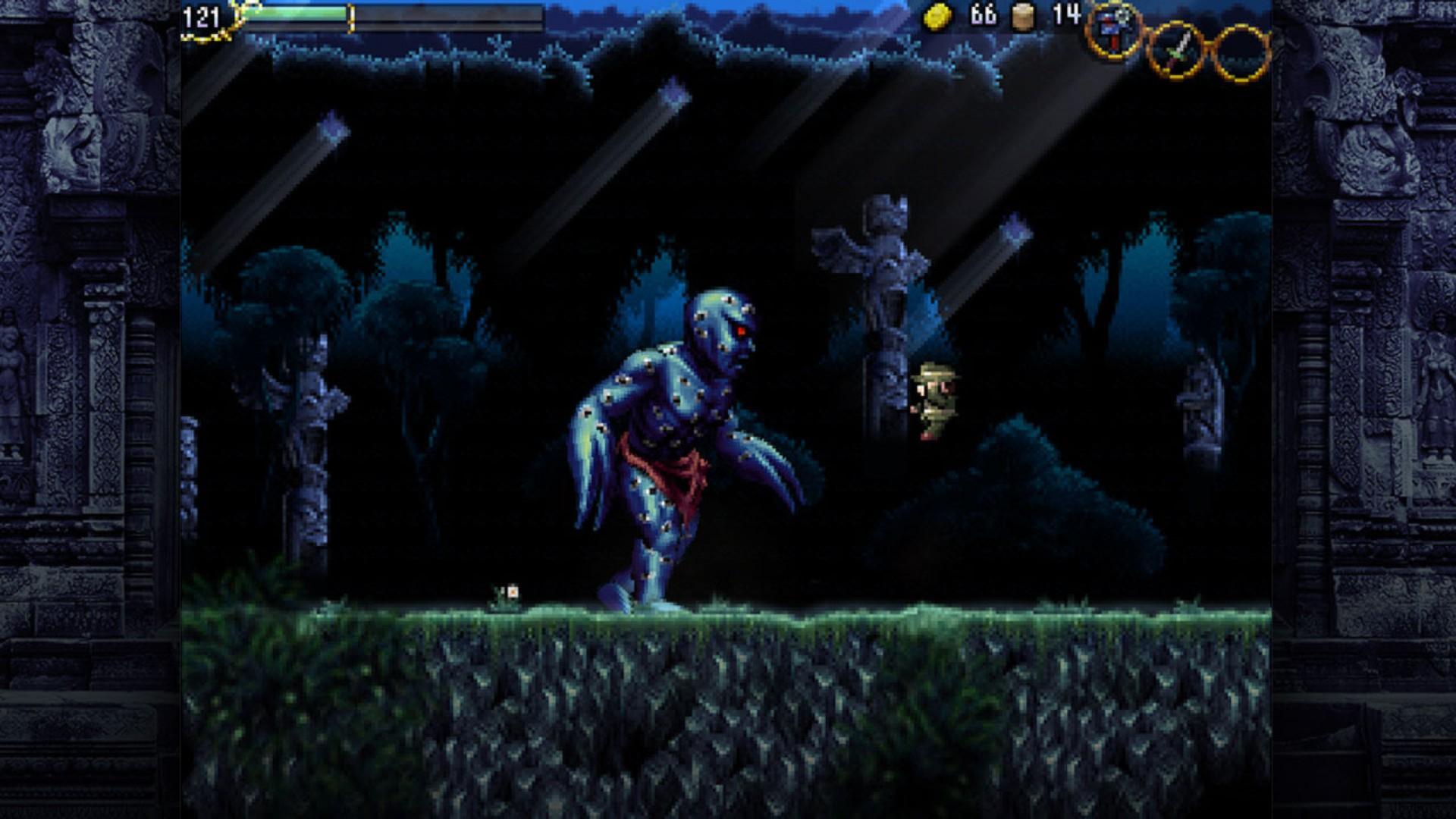 La-Mulana screenshot 3