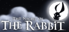 The Night of the Rabbit cover art