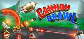 Cannon Brawl cover art
