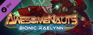 Awesomenauts - Bionic Raelynn