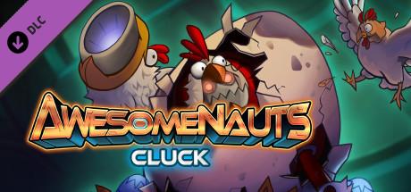 Купить Awesomenauts - Cluck Skin (DLC)