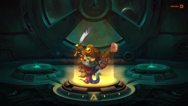 Awesomenauts - Pirate Leon Skin (DLC)