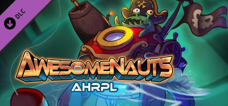 Купить Awesomenauts - Ahrpl Skin (DLC)