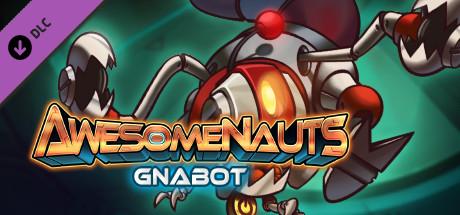 Awesomenauts Gnabot Skin