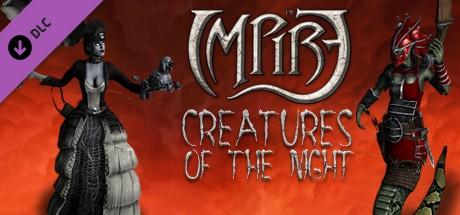 Impire: Creatures of the Night