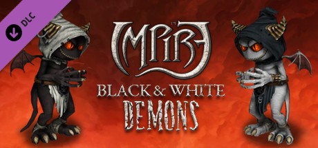 Купить Impire: Black and White Demons (DLC)