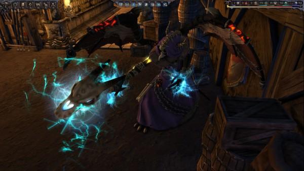 Impire: Black and White Demons (DLC)
