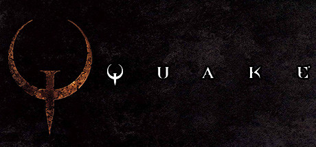 Quake World Logo