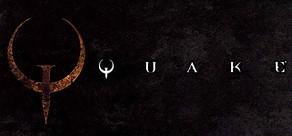Quake cover art