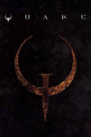 QUAKE poster image on Steam Backlog