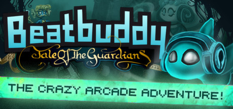 Game Banner Beatbuddy: Tale of the Guardians