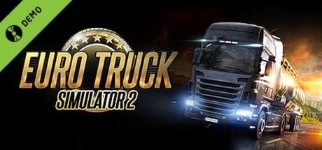 euro truck simulator 2 demo jouable