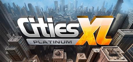 Cities XL Platinum cover image
