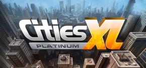 Cities XL Platinum cover art
