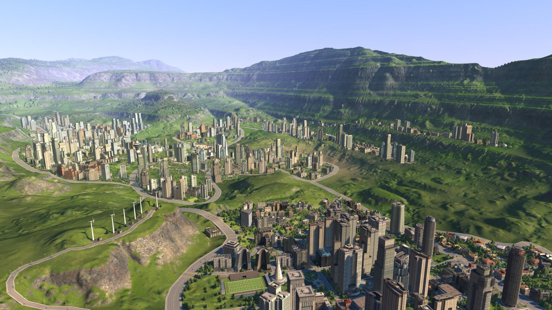 cities xl 2012 mac os x