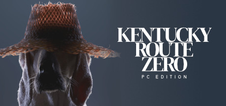 Kentucky Route Zero: PC Edition Capa