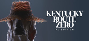 Kentucky Route Zero cover art
