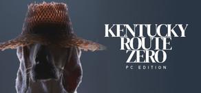 Kentucky Route Zero cover art