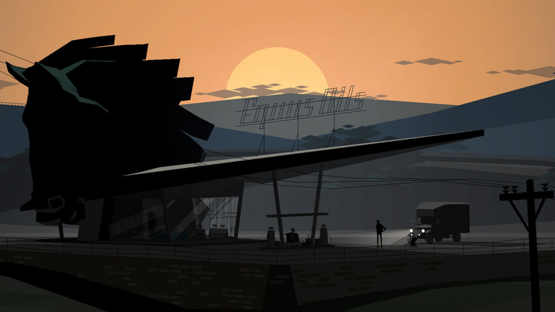 Kentucky Route Zero Screenshot 2