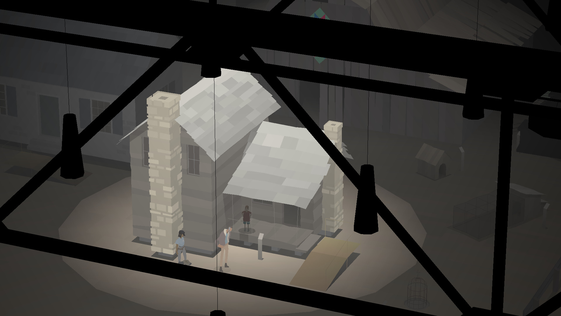 Kentucky Route Zero Screenshot 3