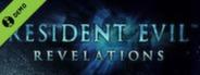 Resident Evil Revelations / Biohazard Revelations UE Demo