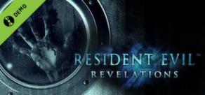 Resident Evil Revelations / Biohazard Revelations UE Demo cover art