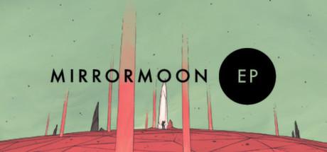 MirrorMoon EP cover art