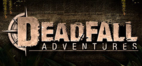 Deadfall Adventures cover art