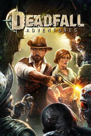 Серверы Deadfall Adventures