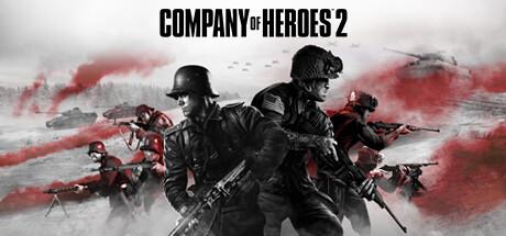 Company of Heroes 2 АККАУНТ СТИМ