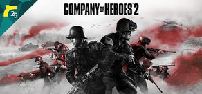 Company of Heroes 2 cover art
