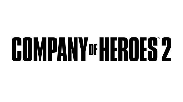 Company of Heroes 2 - Steam Backlog