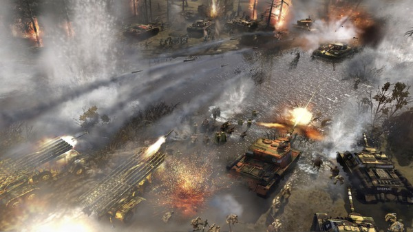 Company Of Heroes 2 System Requirements Can I Run It