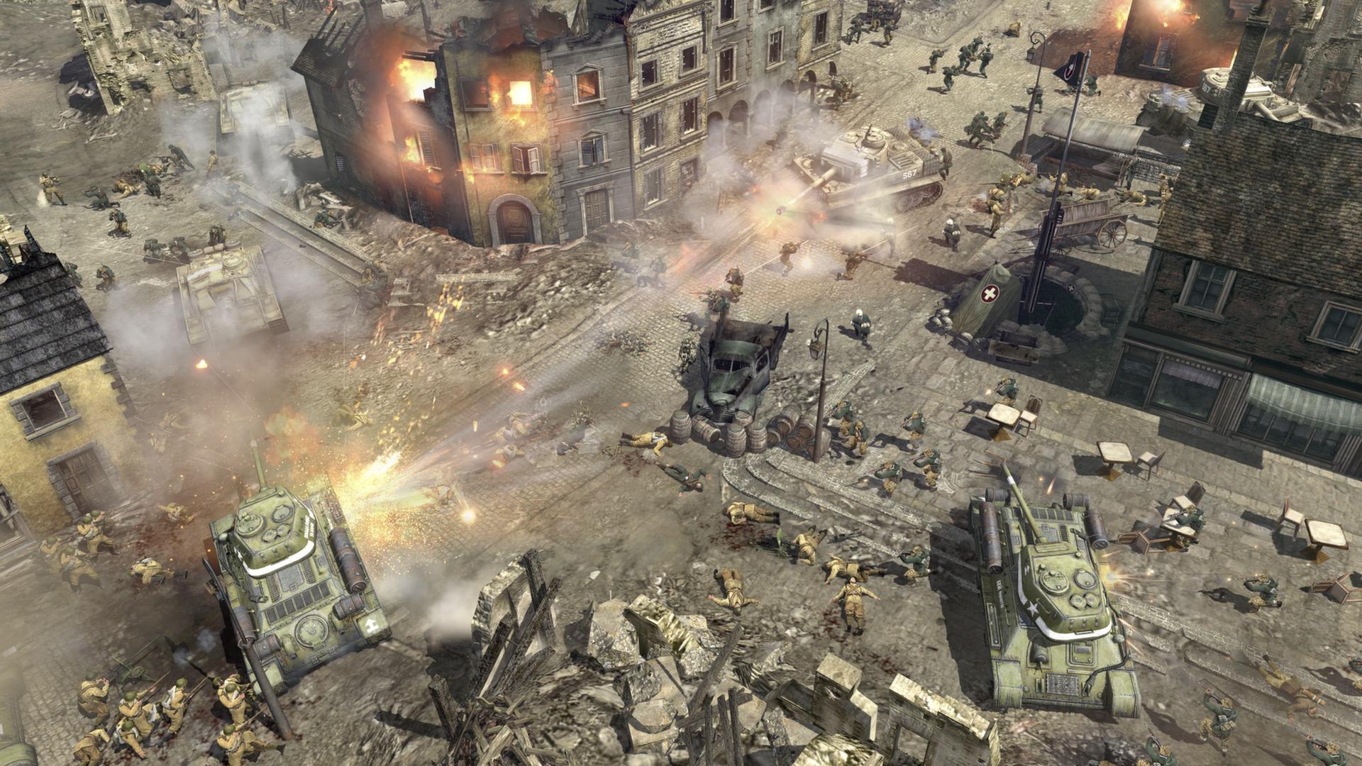 company of heroes 2 crack skirmish offline nosteam