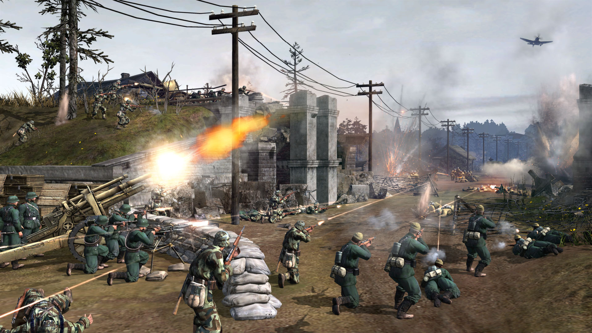 company of heroes 1 free download
