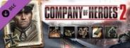 Company of Heroes 2 - German Commander: Storm Doctrine