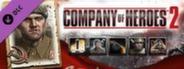 Company of Heroes 2 - Soviet Commander: Conscripts Support Tactics