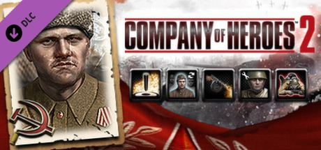 COH 2 - Soviet Commander: Conscript Support Tactics