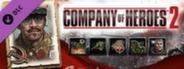 Company of Heroes 2 - Soviet Commander: Mechanized Support Tactics