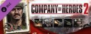 Company of Heroes 2 - Soviet Commander: Terror Tactics
