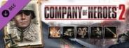 Company of Heroes 2 - German Commander: Lightning War Doctrine