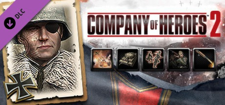 Купить CoH 2 - German Commander: Lightning War Doctrine (DLC)