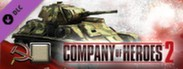 Company of Heroes 2 - Soviet Skin: (L) Three Color Leningrad Front