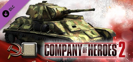 Купить COH 2 - Soviet Skin: (L) Three Color Leningrad Front (DLC)