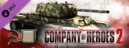 Company of Heroes 2 - Soviet Skin: (H) Three Color Leningrad Front